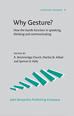 Why Gesture book cover