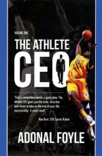 Cover of the book The Athlete CEO