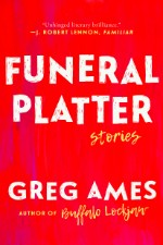 Cover of the book Funeral Platter