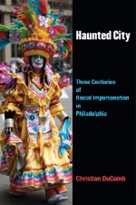 Cover of the book Haunted City