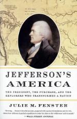 Cover of the book Jefferson's America