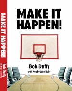 Cover of the book Make it Happen