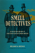 Smell Dectectives book cover