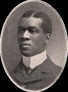 Samuel Howard Archer portrait