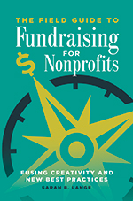 Fundraising for Nonprofits book cover