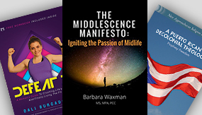 Books by alumni authors