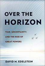 Over the Horizon book cover