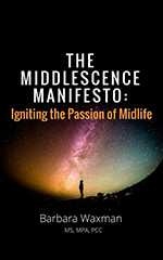 Middlescence Manifesto book cover