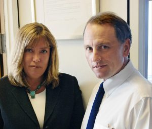 Patti Hassler, who was Fager's deputy at 60 Minutes II, eventually moved into that role at 60 Minutes.