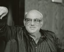 Martin Ransohoff '49