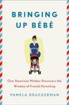 bringing up bebe book cover
