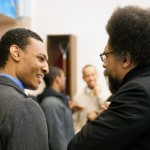 cornel west at colgate