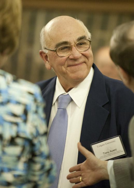Tony Aveni