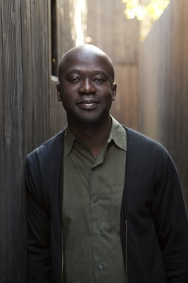 David Adjaye will develop the schmatic for the future Colgate Center for Arts and Culture