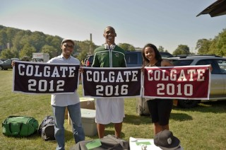 colgate university directory