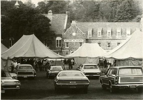Welcome 1971 Reuners