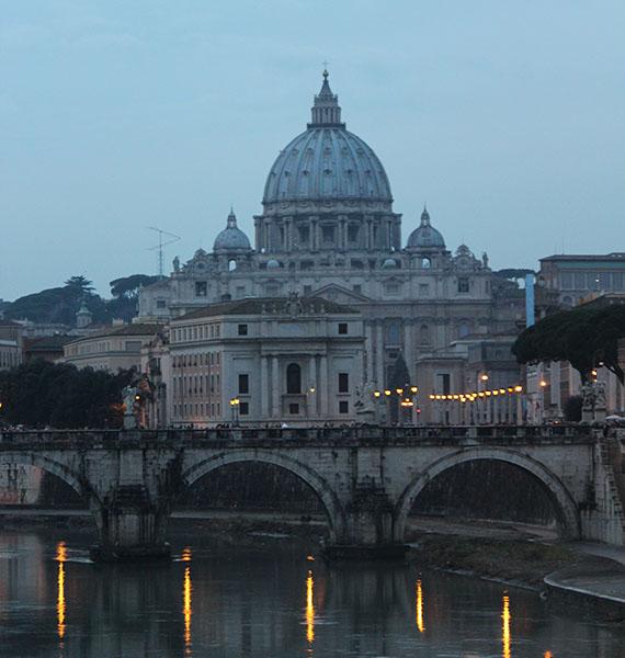 Rome2E