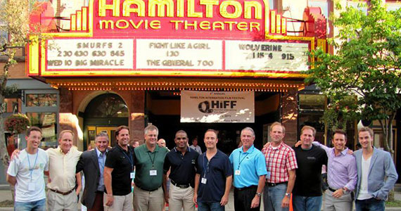 Hamilton International Film Festival