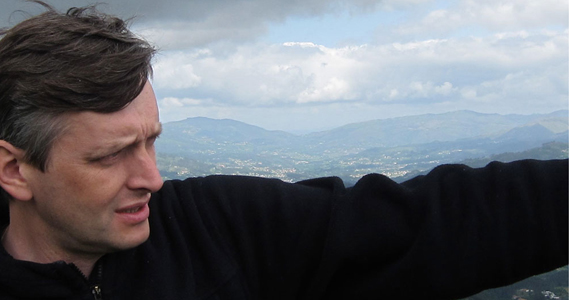 Filmmaker Segei Loznitsa will be coming to Colgate in November.