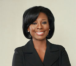 Professor Nina Moore