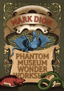 Colgate University hosts the Phantom Museum Wonder Workshop