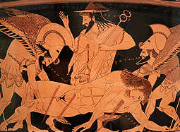 Greeks at War: Homer at Troy