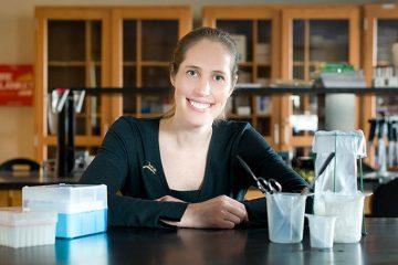 Professor Krista Ingram