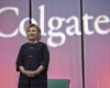 Hillary Clinton speaking at Global Leaders 2013