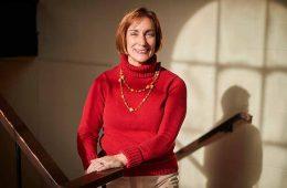 Mary Moran professor of anthropology