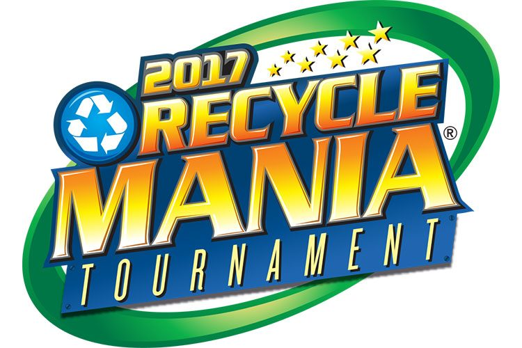 recyclemania logo