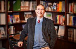Portrait of Michael Sciola
