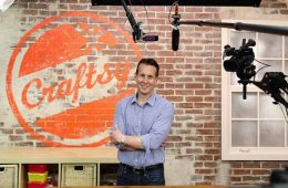 John Levisay '89 of Craftsy