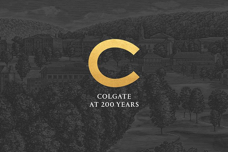 Colgate at 200 Years