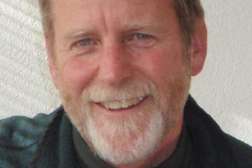 Portrait of Professor Randy Fuller